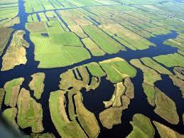 Varen in Noord-Holland | Landschap Noord-Holland